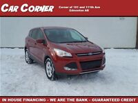 2014 Ford Escape SE 4WD $163 B/W LIKE NEW MINT CONDITION