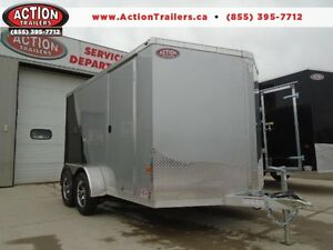 ALUMINUM TRAILER SALE $637 IN DISCOUNTS ON ALL NEO MODELS LISTED