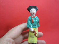 Asst. Chinese Rose Famille or JingDeZhan Character Snuff Bottles