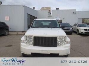 2009 Jeep Liberty Sport 4X4
