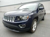 2015 JEEP COMPASS HIGH ALTITUDE 4x4