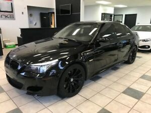 2008 BMW M5 CALGARY'S BEST PRE-OWNED VEHICLES.  Your Dealer A...