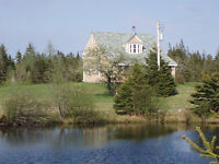 come stay for 2 weeks in Cape Breton Farmhouse/ help paint/ $$$$