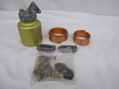 Bendix Alcohol Evaporator Kit, 20 psi (209575)