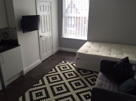 Student only. 1 bed studios.