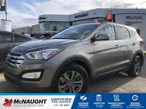 2014 Hyundai Santa Fe Sport Luxury AWD | Front & Rear Heated Sea