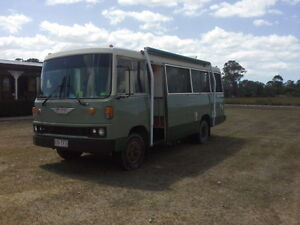 Inexpensive and Reliable Motorhome Maryborough Fraser Coast Preview