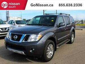 2012 Nissan Pathfinder DVD, Leather, 7 Passenger!!