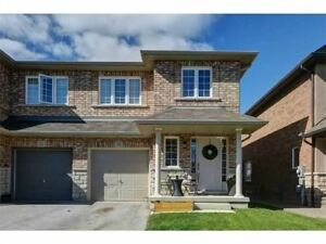 3 Bedrooms 3 Washrooms House For Rent Summit Park Hamilton