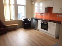 Modern 1 Bedroom Flat - Hagley Road, Birmingham - Must Be Viewed!