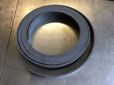 Soft Molded Hi-friction Brake Shoeband Material 1-12x316 Sold By Ft Nonasbest