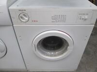 **InTeGrAtEd CDA REVERSE ACTION TUMBLE DRYER+NEW HOSE/FREE LOCAL DELIVERY/VERY CLEAN/WORKS GREAT/