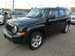2015 Jeep Patriot Sport AUTO,AIR,ONE OWNER FACTORY WARRANTY