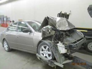 Nissan AltimaS Extra 2005 - Parting out