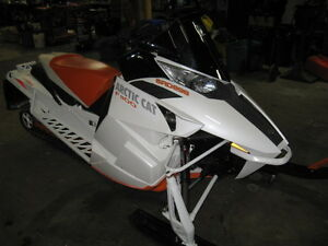 Arctic Cat 1100 Snow Pro Limited