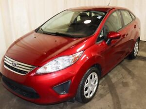 2013 Ford Fiesta SE Sedan Automatic w/ Bluetooth, Heated seats,