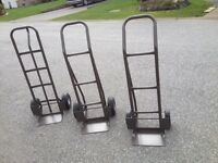 2 & 4 WHEEL DOLLIES! | Make your move easier!