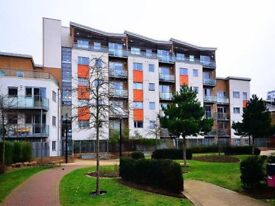 Modern apartment fully furnished!! Near Devons Road Station!! Call in now!!