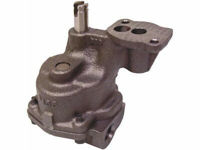 For 1958-1982, 1984-1994 Chevrolet Corvette Oil Pump 87247JD 1959 1960 1961 1962