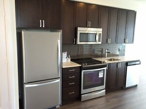 Argento Brand NEW 2 bedroom condo for rent
