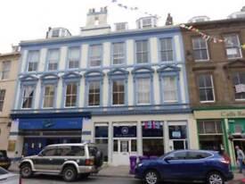 2 bedroom flat in High Street, Arbroath, Angus
