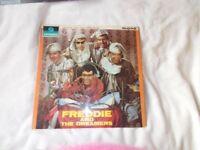 Vinyl LP Freddie And The Dreamers Columbia 33 SX 1577 Mono