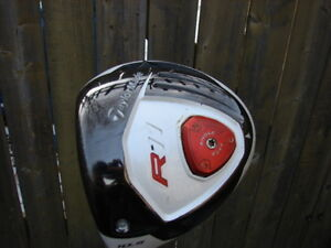 Left hand R11 driver Taylormade