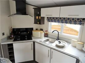 Trecco Bay Caravan Hire Sleeps 8