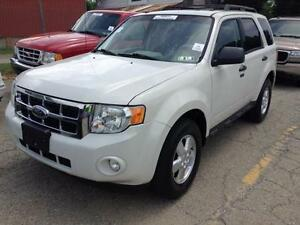 2009 Ford Escape XLT 4WD! 4CYL! Safetied!