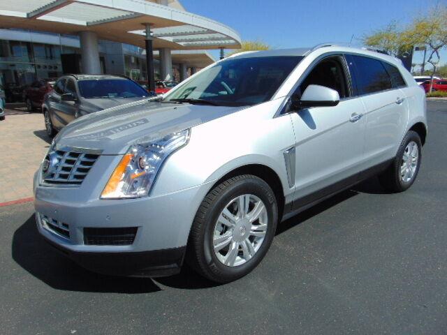 Imagen 1 de Cadillac SRX 3.6L 217Cu.…