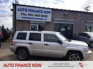 2009 Jeep Patriot 4x4 RENT TO OWN $12/DAY CALL NOW !!