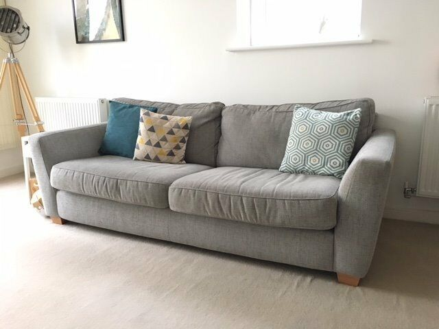 Dfs Sophia 3 Seater Sofa In Chichester West Sussex
