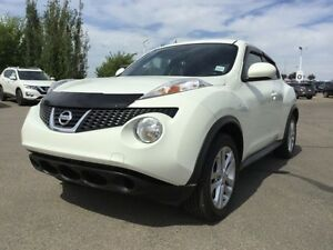 2011 Nissan JUKE SV AWD Accident Free,  Bluetooth,  A/C,