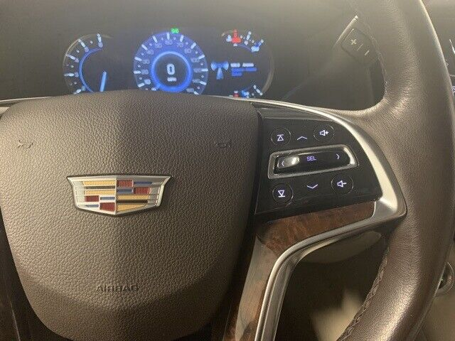 Image 16 Voiture American used Cadillac Escalade 2016