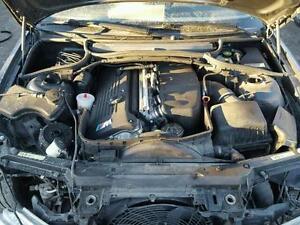BMW E46 M3 Engine S54