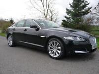 Jaguar XF D V6 Premium Luxury