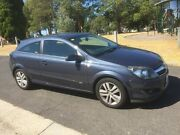2008 Holden Astra AH MY08 CDX 4 Speed Automatic Coupe Preston Darebin Area Preview