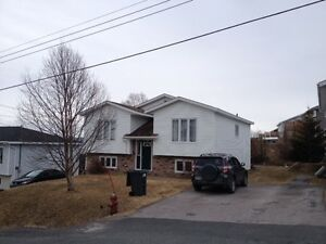Great family home for sale located in Clarenville!