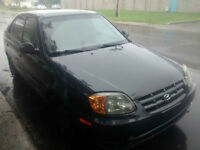 2006 Hyundai Accent Other