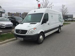 2012 Sprinter 3500,Dual Axle,High Roof, Extra Long,Free Warranty