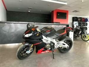 2014 APRILIA RSV4 FACTORY APRC ABS!$70.20 BI-WEEKLY WITH $0 DOWN