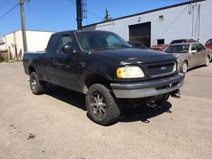 1999 Ford F-150 - MECHANICS SPECIAL! FIRST COME FIRST SERVE!
