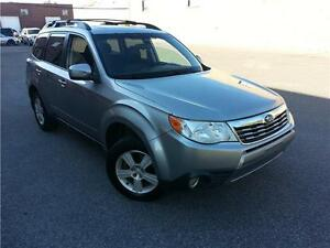 2010 Subaru Forester X Touring AWD A/C MAGS TOIT