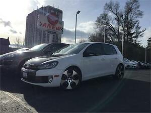 2010 Volkswagen Golf GTI Navigation - 6 SPEED MANUAL