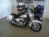 HONDA SHADOW 750 2014 USAGE