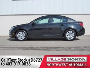 2015 Chevrolet Cruze 1LT | 3 Day Super Sale on Now!