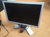 "Dell UltraSharp 1908WFP 19"" Flat Panel Screen LCD"