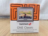 TOMTOM ONE Classic GPS