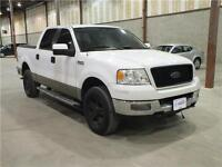 2005 Ford F-150 XLT AS-IS