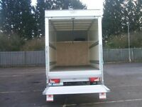 Man and Van Removals Leicester 07533366687
